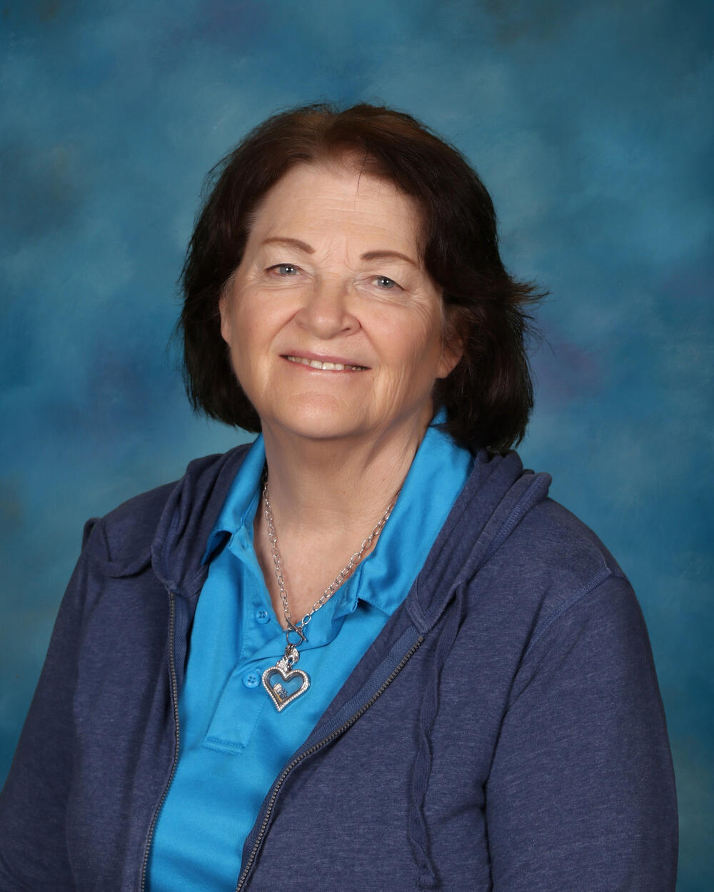 Mrs. Kenna Acquarelli
